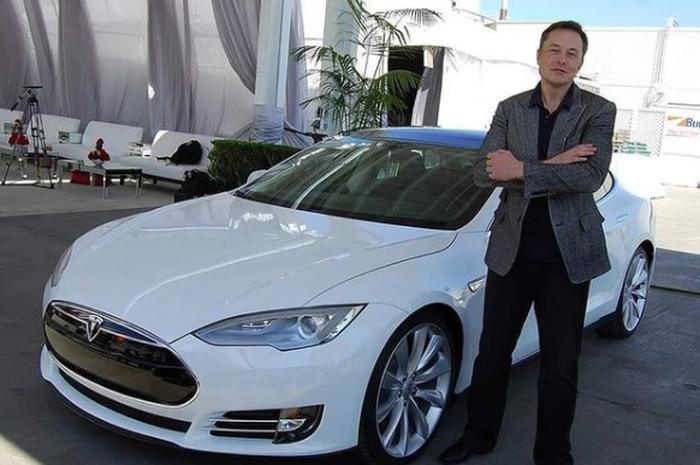 Elon Musk jadi orang terkaya di dunia, segini harta kekayaannya