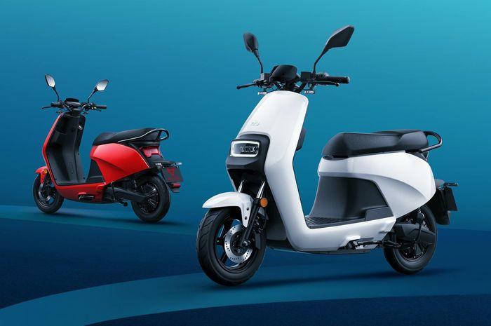 Rincian Total Cost of Ownership motor listrik NIU GOVA 03 selama setahun, Rp 3 juta lebih sedikit.