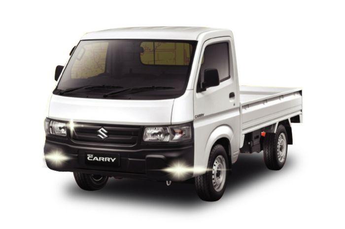 Suzuki New Carry Pick Up 2021