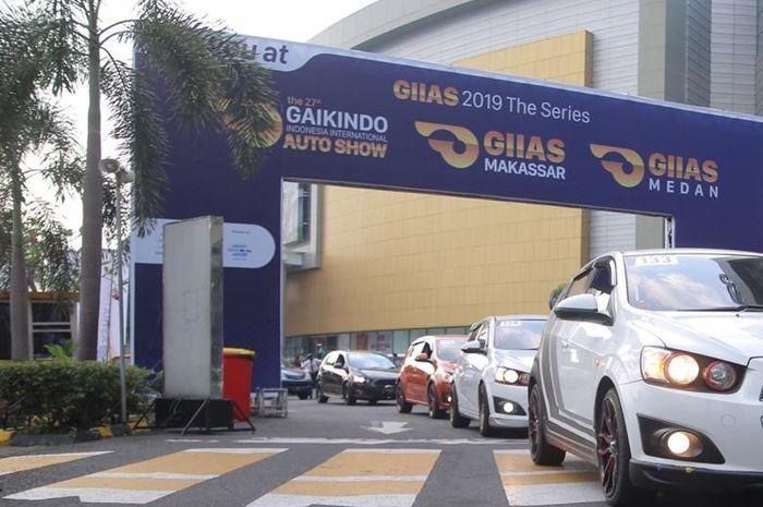 Gaikindo jadwalkan GIIAS dihajat pada Agustus 2021