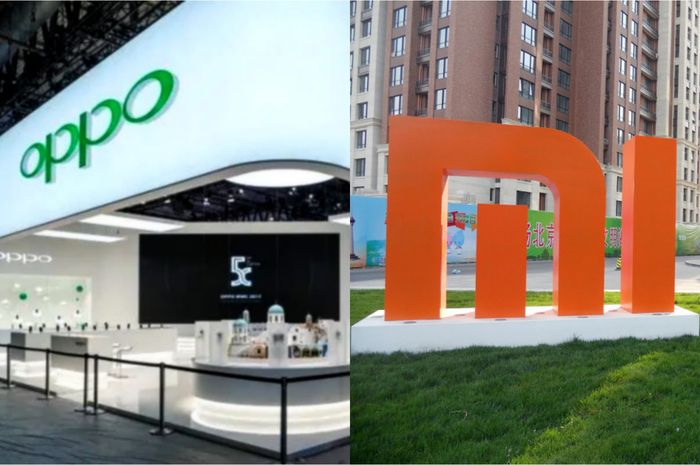 Dua raksasa smartphone asal China, Oppo dan Xiaomi kepincut buat terjun di dunia otomotif.