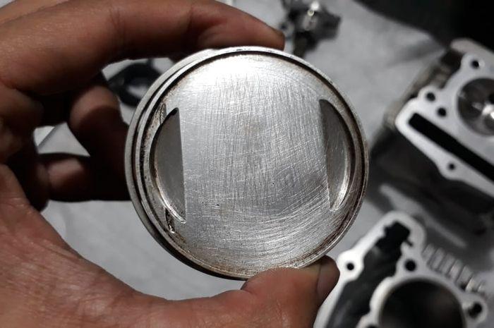 Ilustrasi piston