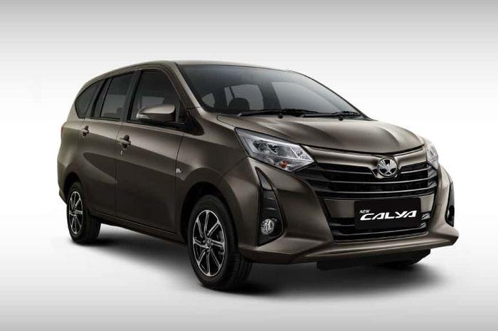 Toyota New Calya (toyota.astra.co.id)
