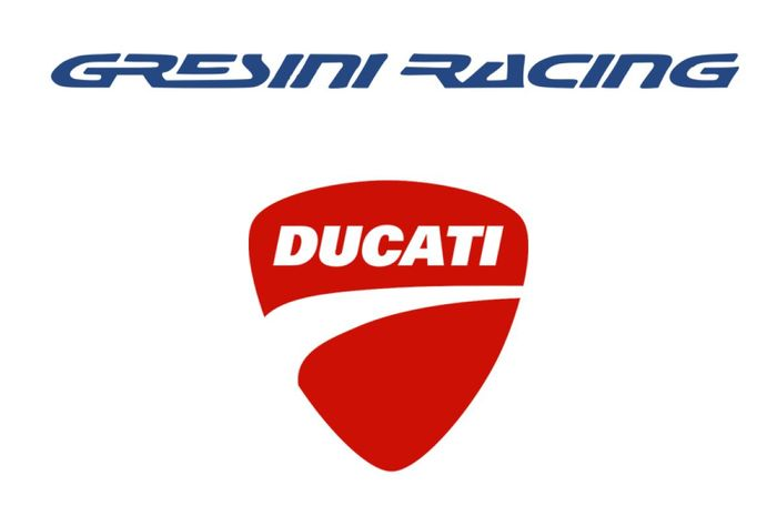 Gresini Racing resmi gandeng Ducati untuk MotoGP 2022,  tunjuk Enea Bastianini dan Fabio di Giannantonio sebagai pembalap mereka.