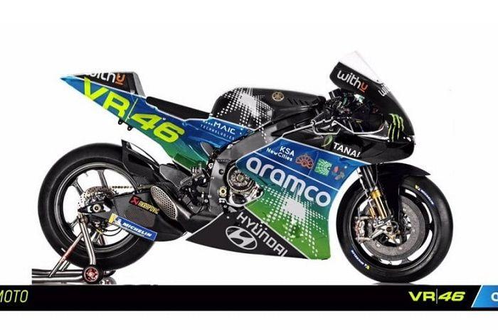 Jelang MotoGP Jerman 2021, kerjasama tim VR46 milik Valentino Rossi dan Ducati bakal diumumkan sebentar lagi.