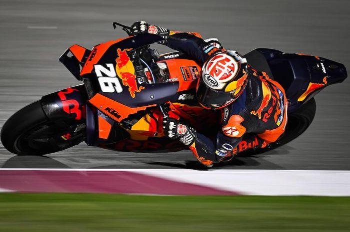 Ini target Dani Pedrosa saat tampil di MotoGP Styria 2021