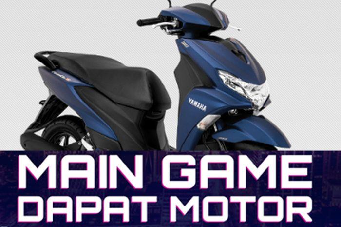 Yamaha Generasi 125 E-Sport Competition 2021 (YGEC 2021)