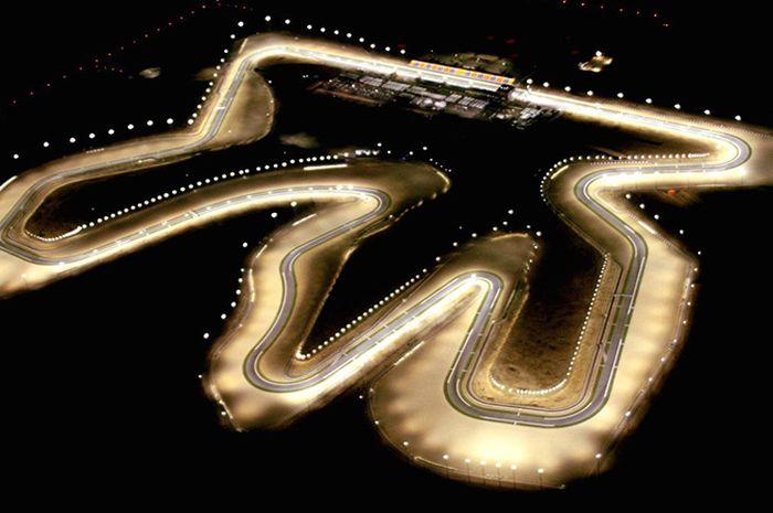 Sirkuit Losail direncanakan akan menggelar satu seri F1 2021 untuk menggantikan Australia yang dinyatakan batal.