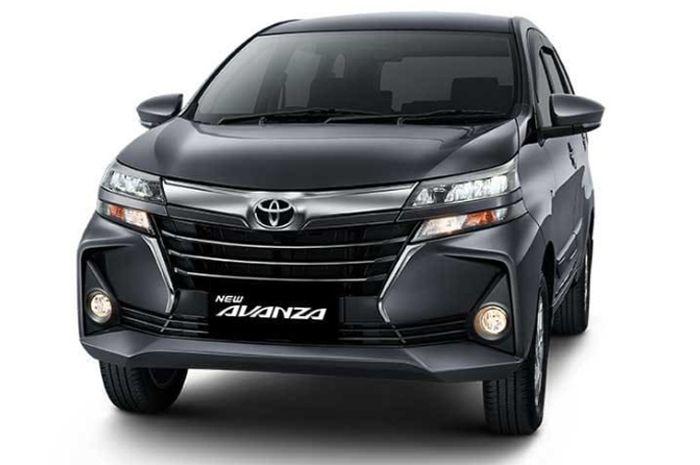 Arti nama Toyota Avanza
