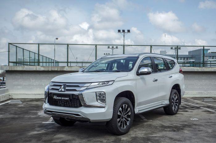 Indonesia jadi lumbung terbesar bagi penjualan MMC (Mitsubishi Motors Corporation) di skala global pada kuartal pertama 2021