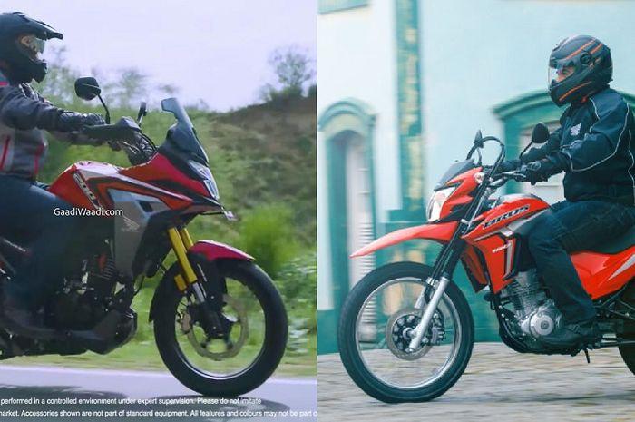 2 motor baru Honda ini bikin bikers Indonesia nangis guling-guling karena enggak dijual di Tanah Air.