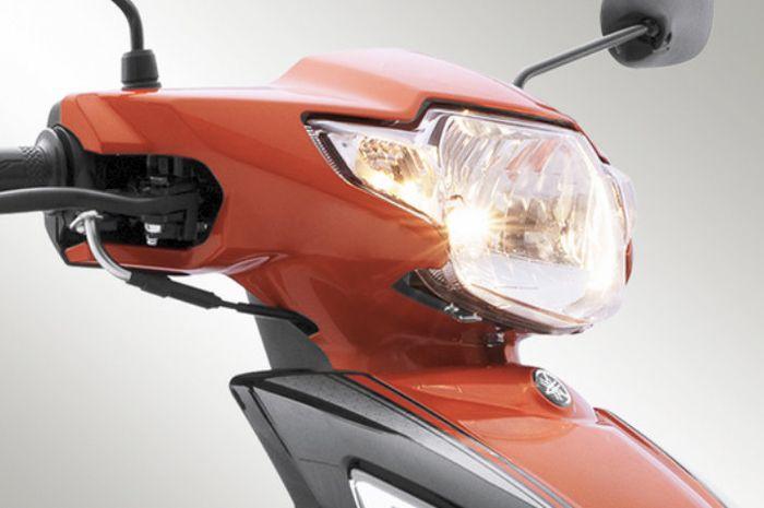 Yamaha Sirius FI 2021