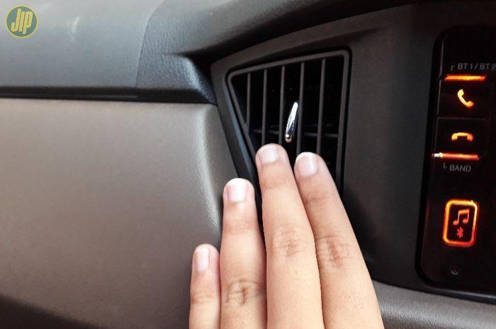 Bahaya di balik sejuknya AC mobil