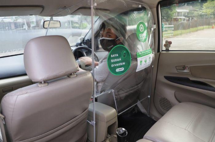 Gojek hadirkan layanan GoCar Protect+, yang lebih aman di masa pandemi Covid-19