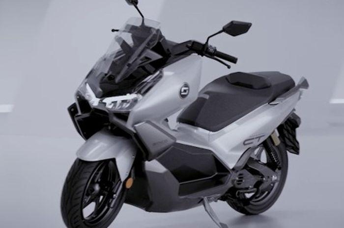 Motor baru yang bisa bikin Honda PCX dan Yamaha NMAX Ketar-ketir