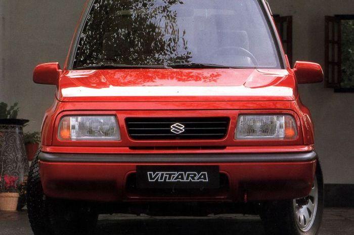 Suzuki Vitara 4x4 1992