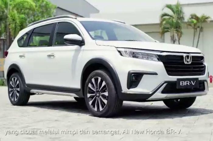 PT Honda Prospect Motor akhirnya resmi meluncurkan All New Honda BR-V yang tampilannya lebih SUV, harga mulai Rp 260 juta.