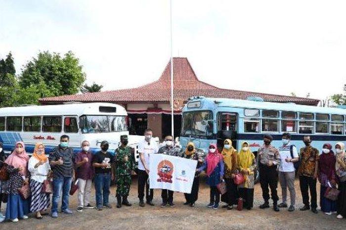 Pemkab Kebumen luncurkan wisata 'Heritage on Wheel' untuk tingkatkan sektor wisata di Kabupaten Kebumen.