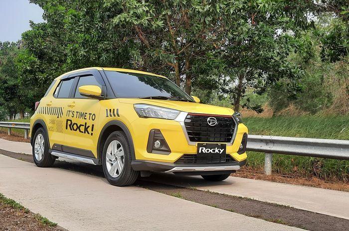 Daihatsu Rocky 1.2L dibekali mesin baru, ini perbedaannya dengan jantung pacu Sigra 1.2