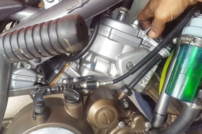 Apa Sih Sebenarnya Teknologi Super Kips Pada Kawasaki Ninja 2 Tak