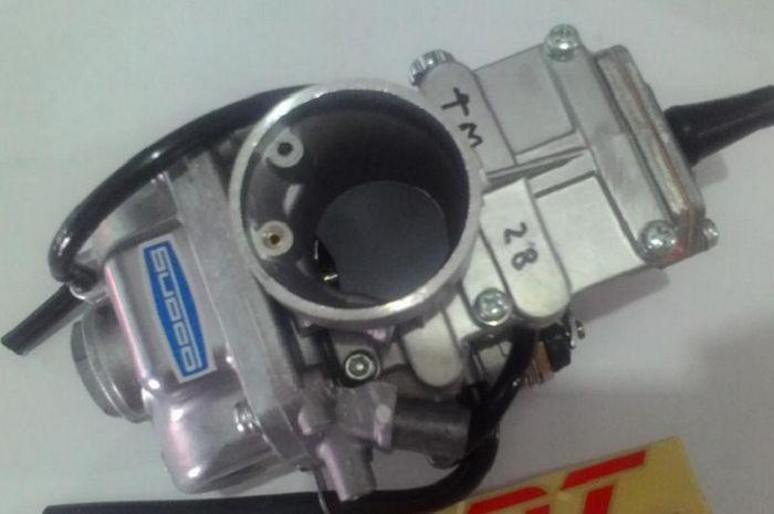 Nih Jurus Pilih Karburator Seken, Awas Jangan Sampai Dongkol Dua Kali -  GridOto.com
