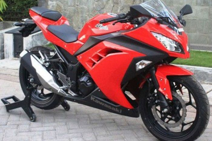 Masih Juara Di Bursa Motor Bekas 2019 Nih Skema Cicilan Ninja 250