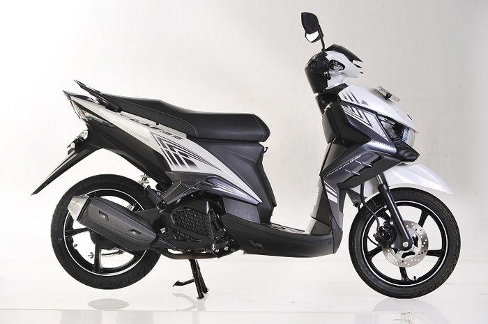 Mio X Ride Fino Spacy Address Nex Seken Harga Di Bawah