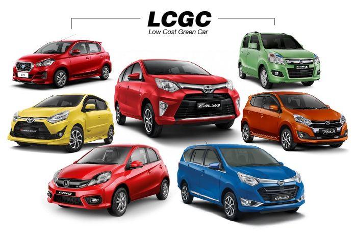 Simak Daftar Harga Mobil Bekas Lcgc 2019 Mulai Rp 45 Jutaan Gridoto Com