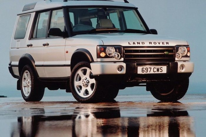 Land Rover Discovery >> Jipedia Land Rover Discovery Priyayi Kelas Menengah