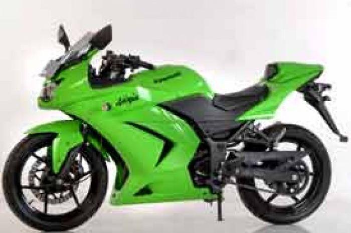 Teliti Sebelum Membeli Kawasaki Ninja 250r Bekas Gridotocom