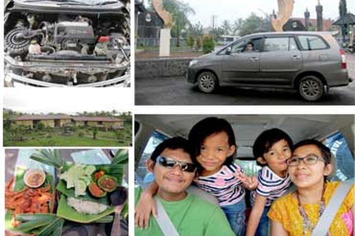 Toyota Kijang Innova Diesel 2.5 V A/T, Puas Meski Tanpa Rencana