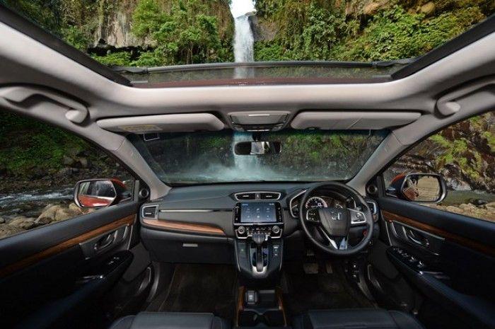 78 Mobil Crv Turbo Prestige Modifikasi Terbaru