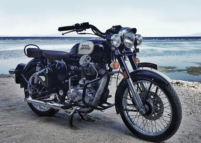 Motor Royal Enfield