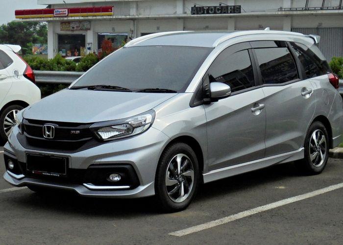 Honda Mobilio 2016 Seken Tipe S Cvt Dilego Rp 150 Juta S M T Lebih Murah Gridoto Com