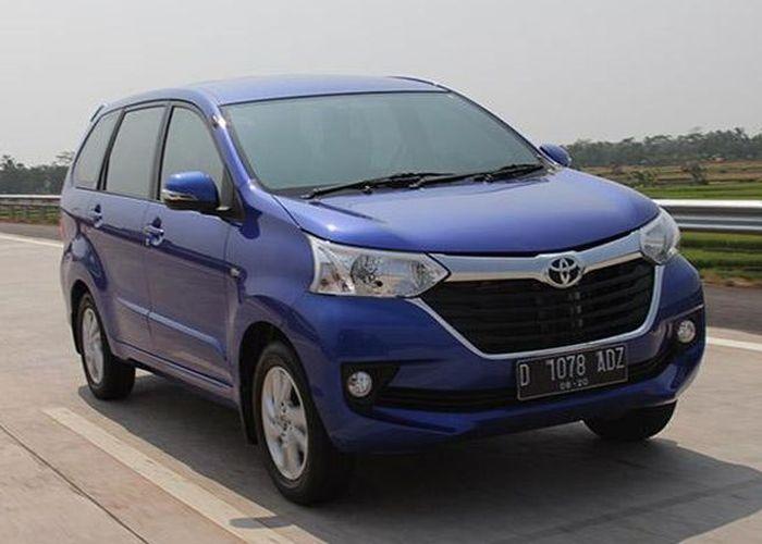 Peremajaan Kaki Kaki Toyota Avanza Seken Biayanya Rp 4 Jutaan Ini Komponen Yang Diganti Semua Halaman Gridoto Com