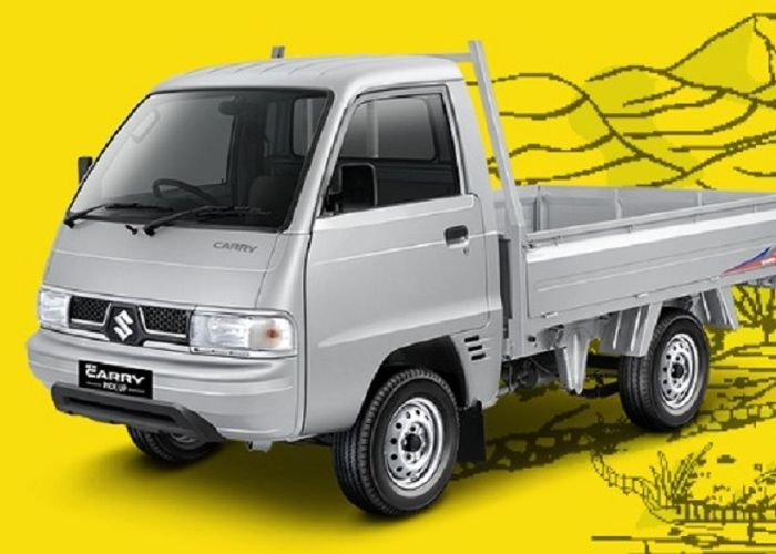 Harga Bekas Suzuki Carry Pick Up 2010 2018 Mulai Rp 50 Juta Gridoto Com