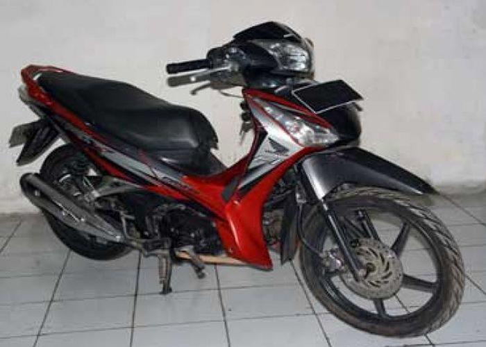 Panduan Beli Honda Supra X 125 Helm In 2012 Cek Kekurangannya Gridoto Com