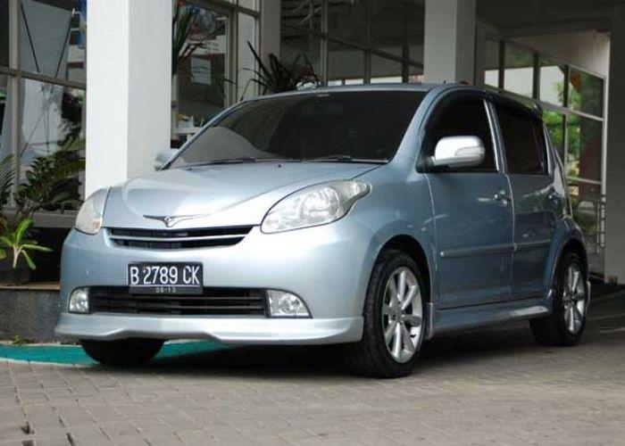 Menyapa Lagi All New Daihatsu Sirion City Car Dengan Segudang Potensi Semua Halaman Gridoto Com