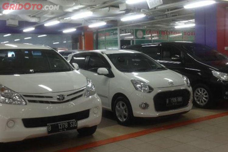 Harga Mobil Bekas Rp 50 Jutaan Pilih Xenia Avanza Atau Panther Gridoto Com