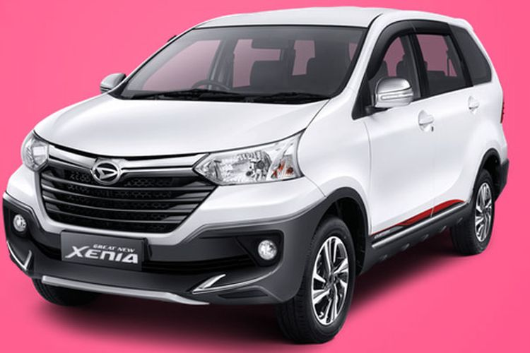 Update Harga Daihatsu Xenia Bekas Juli 2019 Mulai Rp 50 Jutaan Gridoto Com