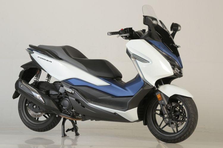Harga Dan Skema Cicilan Honda Forza 250 2019 Cuma Rp 2 Jutaan Gridoto Com