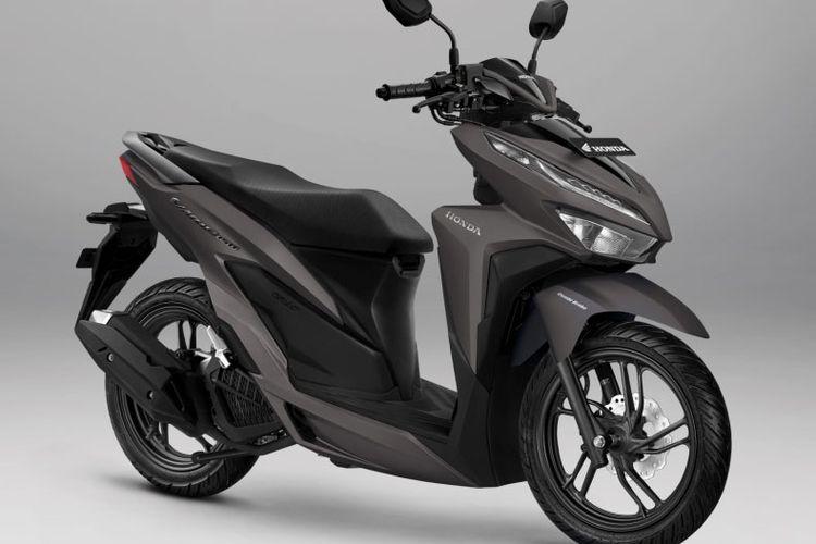 Angsuran Mulai Rp 1 Juta Ini Simulasi Kredit Honda Vario 150 Esp Gridoto Com