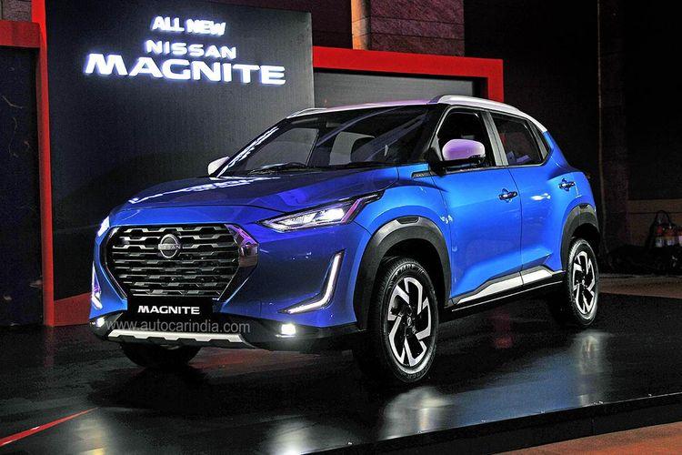 Buat Kaum Mending-mending, Ini Empat SUV Dengan Harga Setara Nissan Magnite!  - GridOto.com