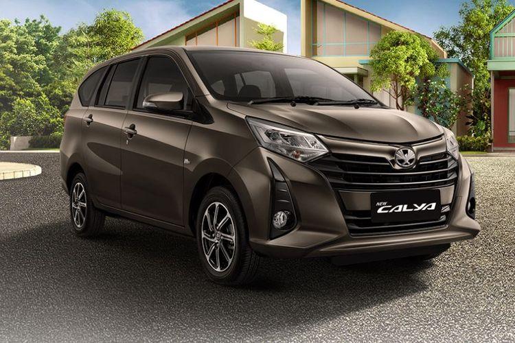 Ingin Sambut 2021 Dengan Beli Mobil Baru Toyota Calya Bisa Jadi Salah Satu Pilihan Ini Spesifikasi Dan Harganya Gridoto Com