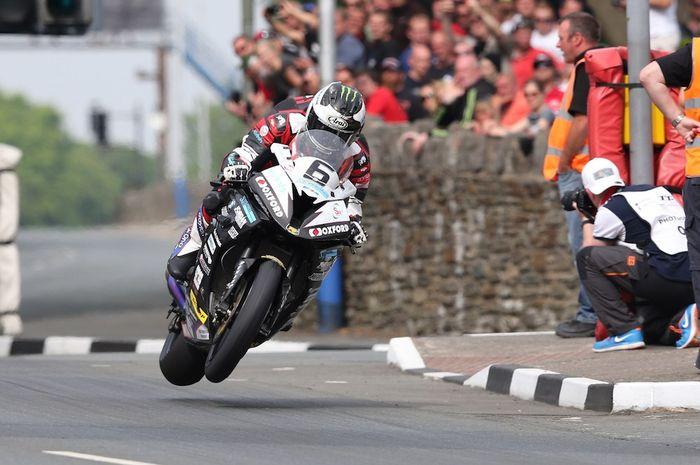 Rossi Kenang Perjalanannya Di Dunia Balap Motor Okezone Sports