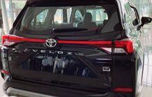 Sales Buka Pemesanan Toyota Avanza Terbaru, Booking Fee Cuma Segini