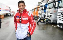Kariernya Tidak Mengesankan Seperti Casey Stoner di Ducati, Jorge Lorenzo Mengaku Sedih