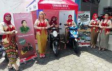 sikat! honda mega motor yogyakarta tawarkan potongan hingga tujuh kali angsuran selama ramadan