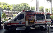 gara-gara rem blong, ambulans yang harusnya selamatkan nyawa malah bikin balita 1,5 tahun meninggal