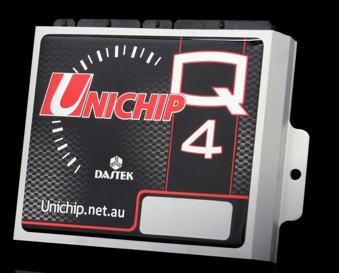 Dastek Unichip Q4 untuk mesin M31A milik Jimny Wide.